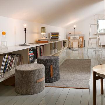 Design House Stockholm - Björk Hocker