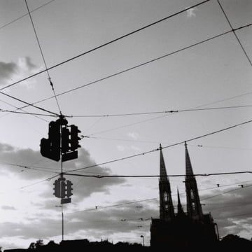 Lomography - 120 Schwarzweissnegativfilm - Beispielfoto