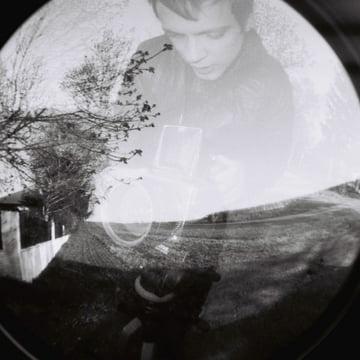 Lomography - 135 Schwarzweissnegativfilm - Beispielfoto