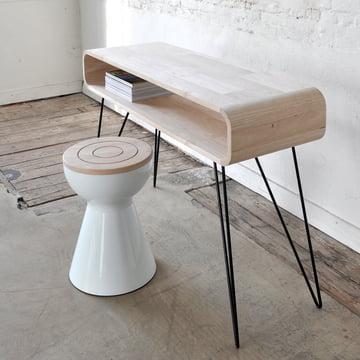 XLBoom - Ambientebild, Metro Sofa Tisch, Boto Hocker