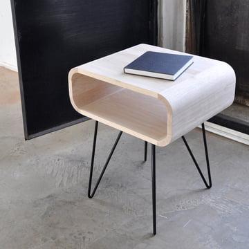XLBoom - Metro Tisch