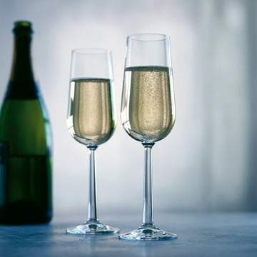 Rosendahl - Grand Cru Champagnergläser