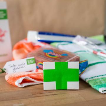 Spende Welthungerhilfe: Nothilfepaket