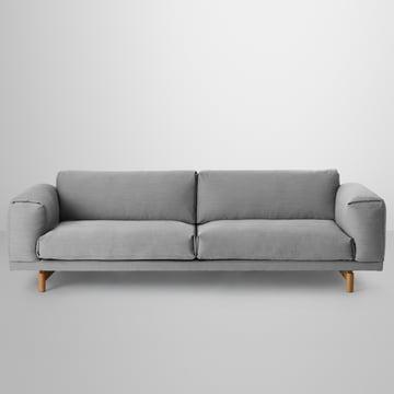 Rest Sofa 3-Sitzer von Muuto