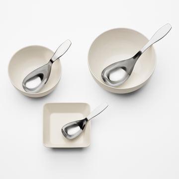 Iittala - Collective Tools Servierlöffel Serie