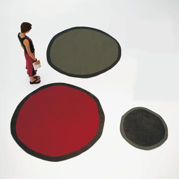 nanimarquina - Aros round
