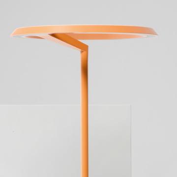 Wästberg - Claesson Koivisto Rune Stehleuchte w126f, orange