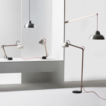 Wästberg - Studioilse Leuchten Kollektion