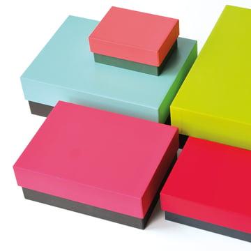 Remember - Due Colori Boxenset