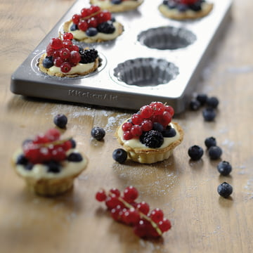 KitchenAid - Mini-Muffin-Form