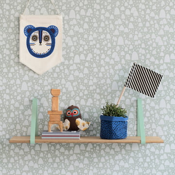 Shelf Hangers Regalsystem von ferm Living