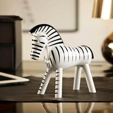 Rosendahl - Kay Bojesen Denmark, Holz-Zebra