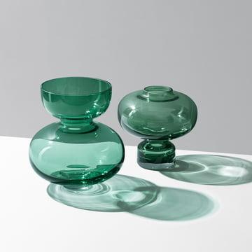 Georg Jensen - Alfredo Vase 250, Vase 200