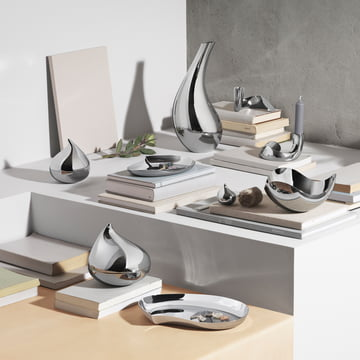Bloom Serie von Georg Jensen