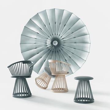 Fan Kollektion von Tom Dixon