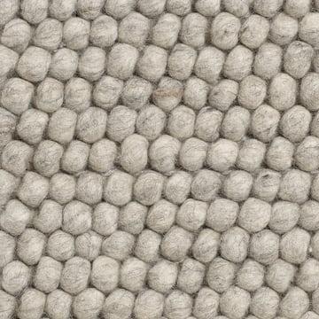 Hay - Peas Teppich, soft grey