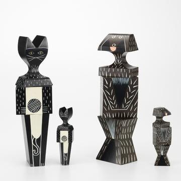 Vitra - Wooden Dolls, Wooden Dolls 1963
