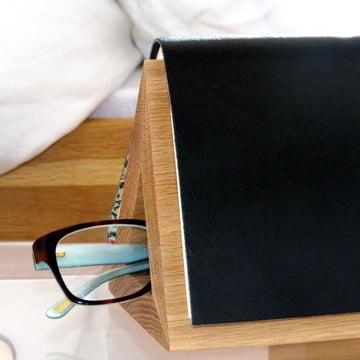 Ritterbach - Book Hook Eiche