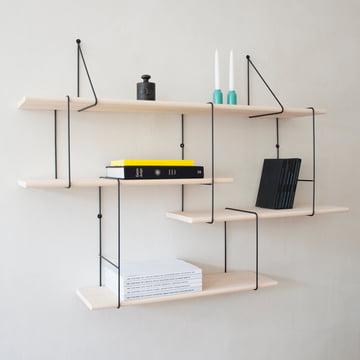 Studio Hausen - Link, Set Up 1