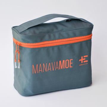 Terra Nation - Manava Moe Handtuch, Tragetasche