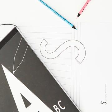 AJ Buntstifte und Malbuch