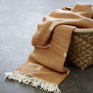 Warme Farben und wärmende Wolle