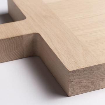 Massivholz für die Küche