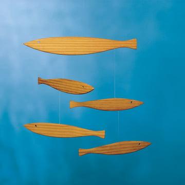 Flensted Mobiles - Floating Fish