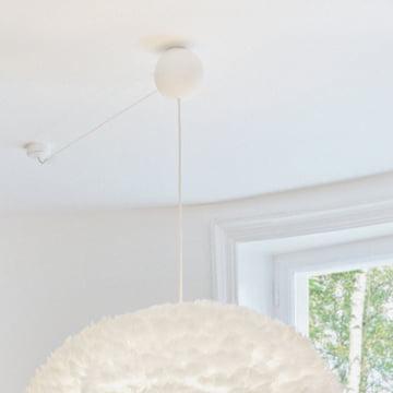 Zubehör Set mit 2.5 Meter Textilkabel