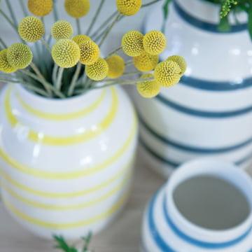 Handgefertige Keramik aus Tradition