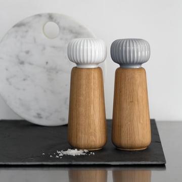 Kähler Design - Hammershøi Salz- und Pfeffermühle