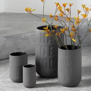 Love Song Vasen