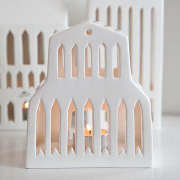 Basilica Teelichthaus von Kähler Design
