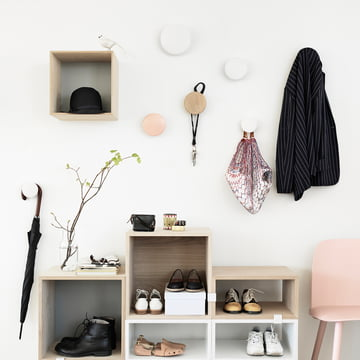 "Muuto - Wandhaken ""The Dots"""