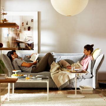 2.5 Sitzer- Mariposa Sofa von Vitra
