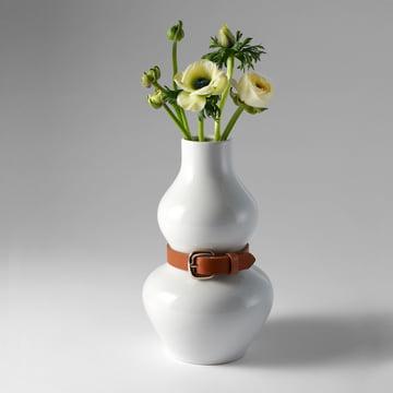 Alba Vase für langstielige Blüten