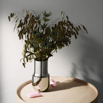 Menu - Gam Fratesi Vasen, Schalen