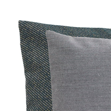 Hay - Kissen Eclectic 50 x 50 cm, soft navy