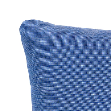 Hay - Kissen Dot 45 x 60 cm Surface in Denim 750