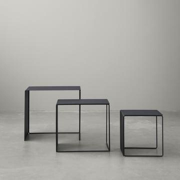 Cluster Tables (3er Set) von ferm living