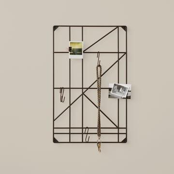 Square Rack von ferm Living