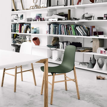 Tierisch gutes Design - Sharky Stühle