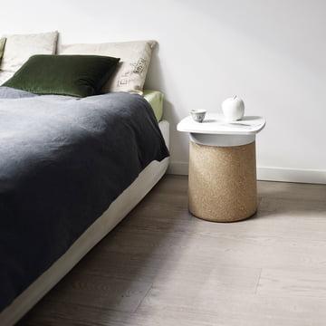Beistelltisch fürs Schlafzimmer