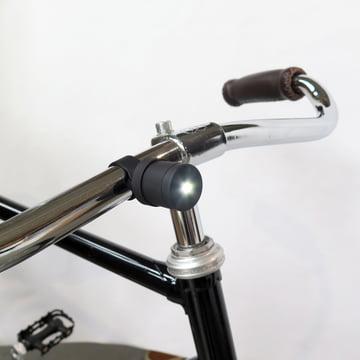 Das Palomar - Lucetta Fahrradlicht