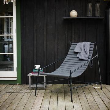 Hang Chair für den Aussenbereich
