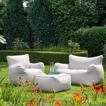 Checker Serie für den Garten