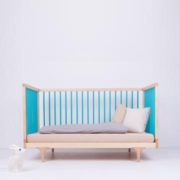 Flexibles Babybett Caravan Crib