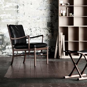 OW149 Chair von Carl Hansen aus Walnuss geölt