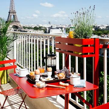 Fermob - Bistro Balkon Tisch