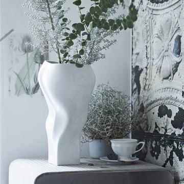 Die Blown Vase von Rosenthal mit einer Grösse von 27 cm